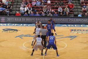 2013 NAIA Men's Basketball Tournament