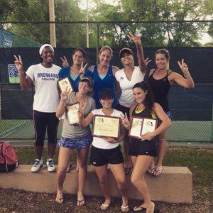 Broward Tennis
