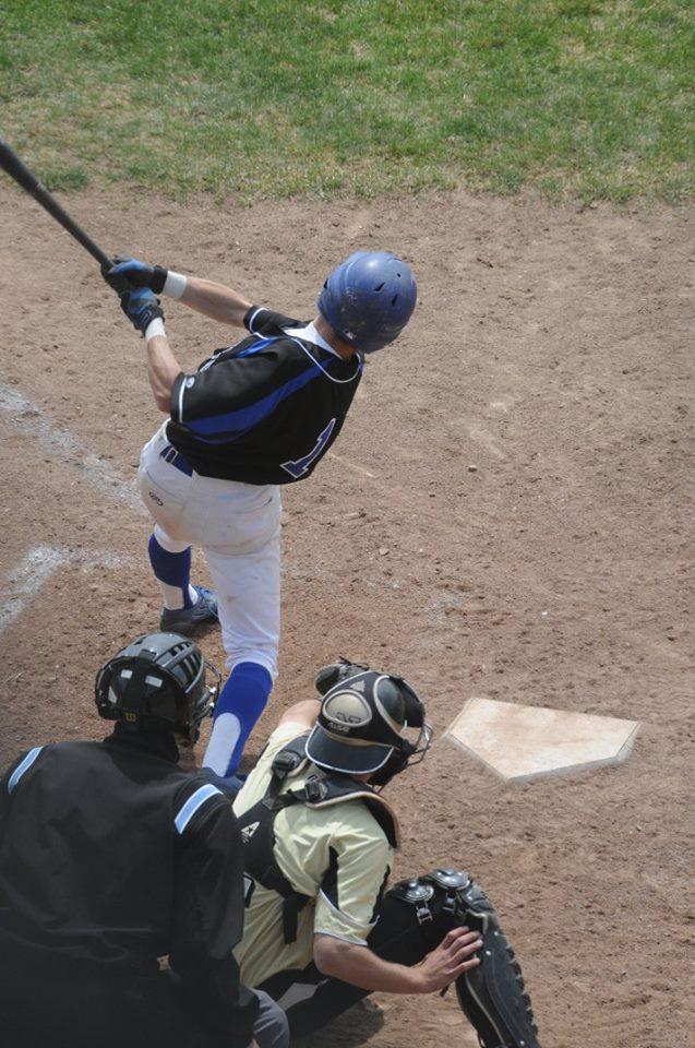 Miles Baseball