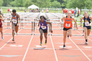 Taylor Track and Field