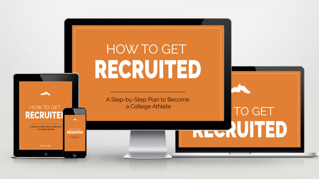 How to Get Recruited
