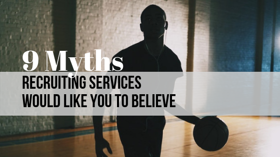 9 Myths Recruiting Services Would Like You to Believe