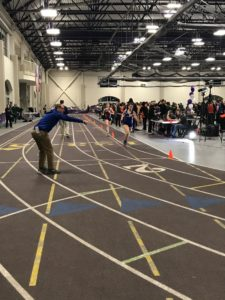 Midway University track and field