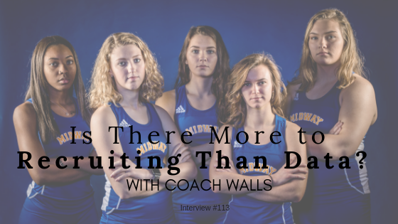 Midway women's track
