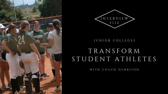 Junior Colleges Transform Student Athletes