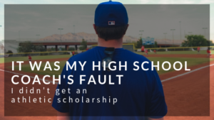 My coach's fault feature image 2