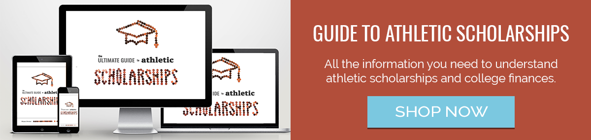 Guide to Athletic Scholarships